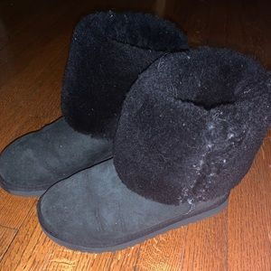 Ugg boots (tall)